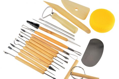 Tools and consumables