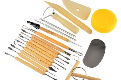 Instrumenti un palīgmateriāli