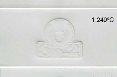 Porcelāns T≥ 1300◦C